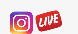 لایو اینستاگرام : راهنمای نهایی پخش زنده یا Instagram Live