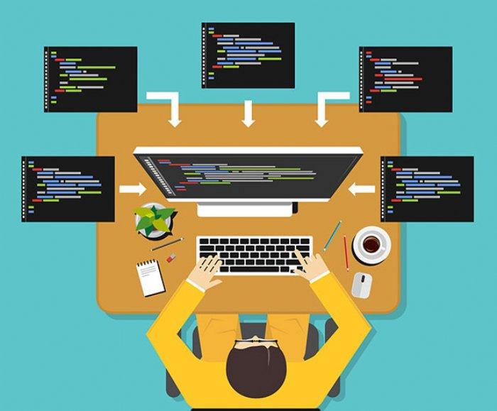 توسعه نرم افزار از شغل ها و کسب کار آینده دار در ایران