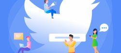 بازاریابی توییتر : نحوه استفاده از توییتر برای مشاغل