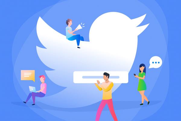 بازاریابی با توییتر