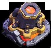دستگاه های محاصره ، پرتاب لوا و دفاع جدید