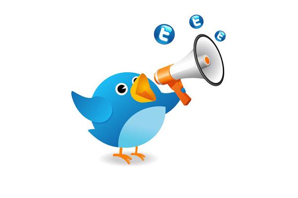ایجاد محتوای توییتر