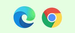 Microsoft Edge یا Google Chrome : بهترین مرورگر کدام  است؟