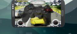 اتصال دسته PS3 به گوشی اندروید