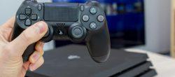 سریع کردن PS4 خود را با بازسازی پایگاه داده