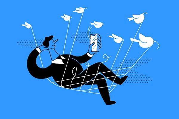 Twitter Reach Percentage