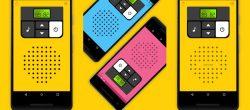 بهترین برنامه Walkie Talkie : تلفن خود را به رادیو دو طرفه تبدیل کنید