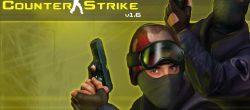 دانلود بازی Counter-Strike 1.6 نسخه اورجینال