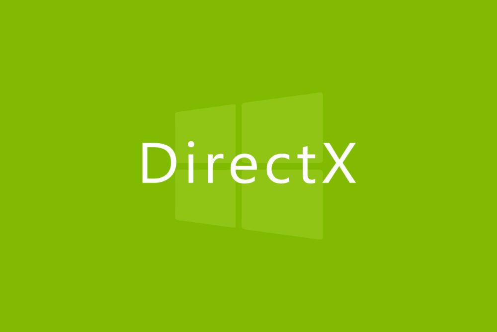 نحوه نصب مجدد DirectX در ویندوز 10