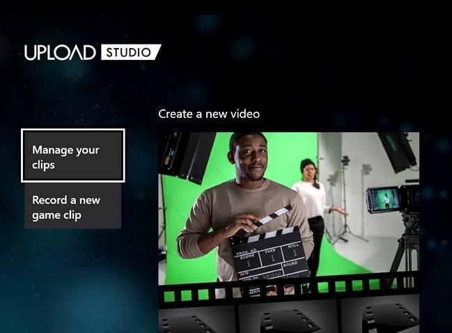 کلیپ های بازی خود را در Xbox One ویرایش کنید