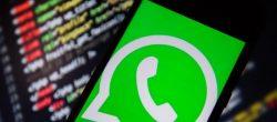 هک واتساپ دیگران آیا امکان پذیر است ؟
