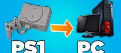 آموزش اجرای بازی های PS1 در کامپیوتر