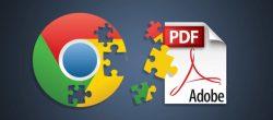 باز نشدن PDF در مرورگر گوگل کروم را حل کنید !
