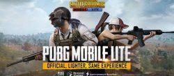 دانلود PUBG Mobile Lite برای تلفن هایی با رم پایین