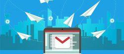 ارسال پیام های گروهی در تلگرام