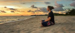 ۸ دلیل قانع کننده برای انجام مدیتیشن روزانه
