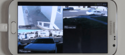 آموزش تبدیل گوشی اندروید خود به دوربین امنیتی