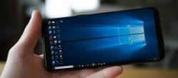 دسترسی به دسک تاپ کامپیوتر از راه دور با موبایل