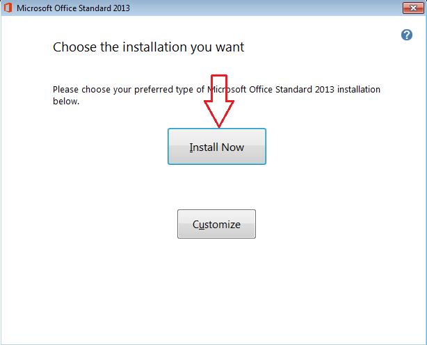 نحوه نصب مایکروسافت ورد برای ویندوز