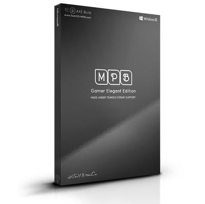ویندوز 10 نسخه گیمر