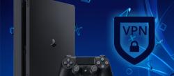 چگونه VPN را بر روی PS4 تنظیم و استفاده کنیم؟