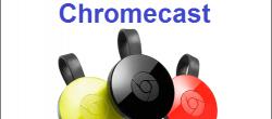 راه اندازی مجدد Chromecast به صورت دستی و از راه دور