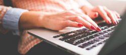 ۵ راه برای بهبود سرعت تایپ شما