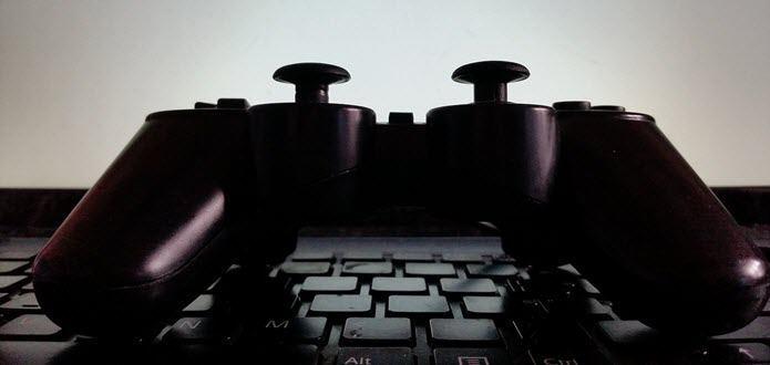 آموزش بازی با موس و کیبورد در PS3 ، PS4 ، Xbox One و Xbox 360