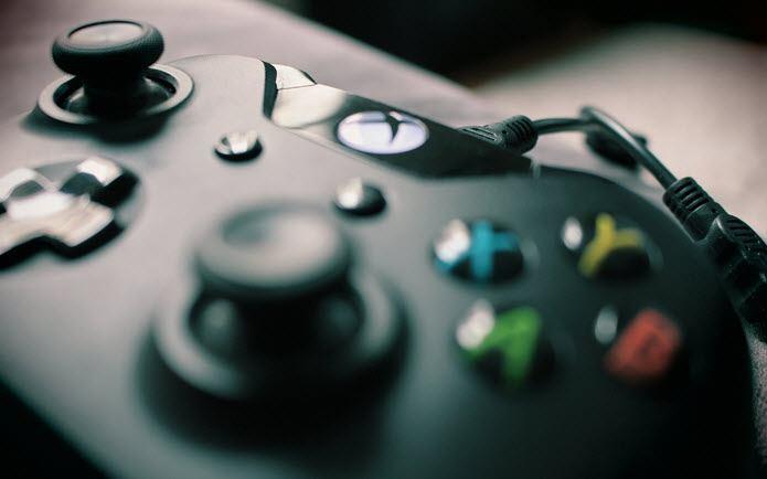 اتصال کیبورد به Xbox One