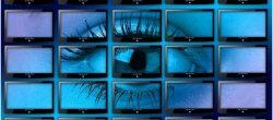 نحوه جلوگیری از فشار چشم در کار با مانیتورها