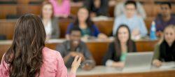 چگونه می توان سخنرانی انگیزشی  را شروع کرد ؟