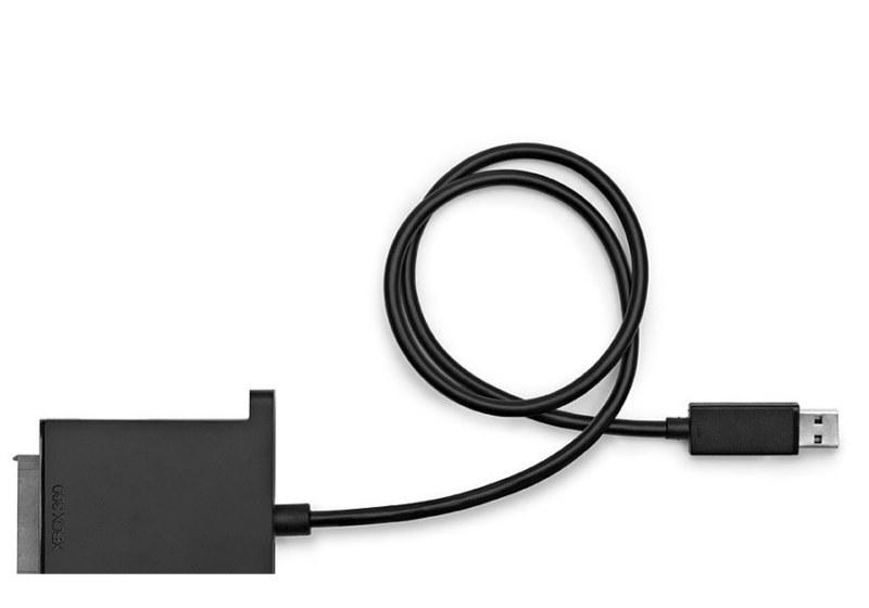 آیا می توانید از کابل انتقال Xbox 360 HDD استفاده کنید؟