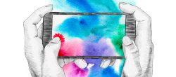 5 برنامه رایگان تبدیل عکس به جلوه هنری در اندروید ، آیفون یا وب