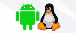 نحوه اجرای لینوکس در گوشی های اندروید