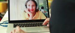 تماس ویدیویی جعلی چگونه ساخته می شود ؟