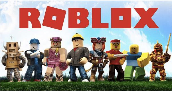 بازی ROBLOX