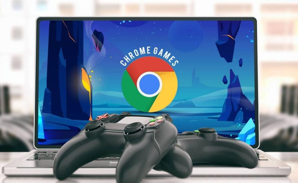 بازی های مرورگر گوگل کروم