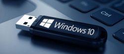 نحوه نصب چند سیستم عامل ویندوز بوت بر روی فلش USB