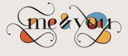 لوگو های تایپوگرافی زیبا الهام بخش برای برند شما