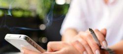 ۵ برنامه اندروید رایگان برای کمک به ترک سیگار (فارسی و انگلیسی)