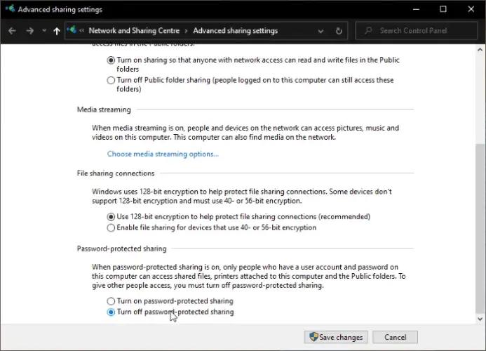 نحوه دسترسی به فایل های ویندوز از اندروید