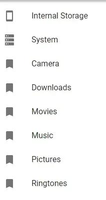 نحوه دسترسی به فایل های اندروید در ویندوز 10