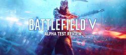 حل مشکلات بازی Battlefield V  و تاخیر در کامپیوتر