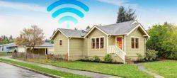 نحوه بهینه سازی پوشش Wi-Fi در خانه یا محل کار شما
