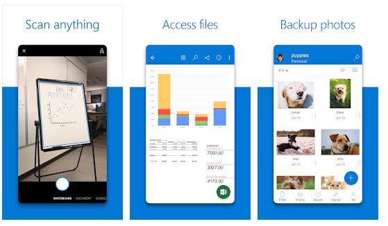 مایکروسافت OneDrive