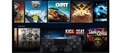 دانلود بازی های PS4 از طریق موبایل یا رایانه شخصی