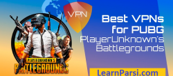 بهترین VPN اندروید برای اجرای بازی PUBG Mobile
