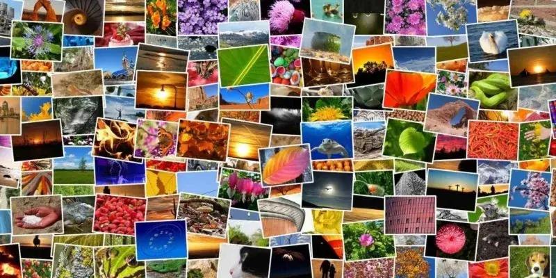 برنامه Photos ویندوز 10