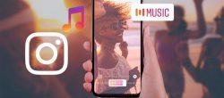 6 برنامه رایگان برای افزودن موسیقی به فیلم های اینستاگرام