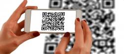 اشتراک گذاشتن رمز Wi-Fi  اندروید با استفاده از QR Code